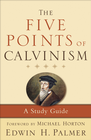 more information about Five Points of Calvinism, The - eBook