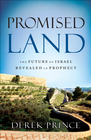 more information about Promised Land: The Future of Israel Revealed in Prophecy - eBook