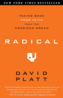 more information about Radical: Taking Back Your Faith from the American Dream - eBook