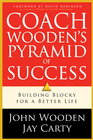 more information about Coach Wooden's Pyramid of Success: Building Blocks for A Better Life - eBook