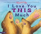 more information about I Love You This Much: A Song of God's Love - eBook