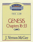more information about Genesis II - eBook