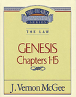 more information about Genesis I - eBook