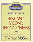 more information about 1 & 2 Thessalonians - eBook