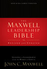 more information about Maxwell Leadership Bible, Revised and Updated - eBook