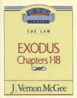 more information about Exodus I - eBook