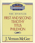 more information about 1 & 2 Timothy / Titus / Philemon - eBook