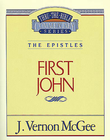 more information about 1 John - eBook