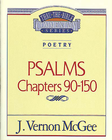 more information about Psalms III - eBook