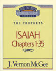 more information about Isaiah I - eBook