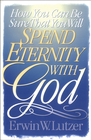more information about How You Can Be Sure That You Will Spend Eternity With God - eBook