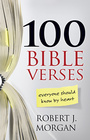 more information about 100 Bible Verses: Everyone Should Know by Heart - eBook