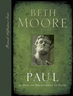 more information about Paul: 90 Days: 90 Days on His Journey of Faith - eBook