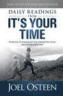 more information about Daily Readings from It's Your Time: tk - eBook