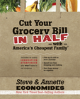 more information about Cut Your Grocery Bill in Half with America's Cheapest Family: Includes So Many Innovative Strategies You Won't Have to Cut Coupons - eBook