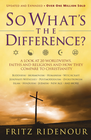 more information about So What's the Difference - eBook