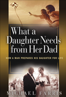 more information about What a Daughter Needs From Her Dad: How a Man Prepares His Daughter for Life - eBook