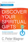 more information about Discover Your Spiritual Gifts - eBook