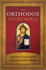 more information about The Orthodox Study Bible: Ancient Christianity Speaks to Today's World - eBook