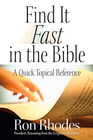 more information about Find It Fast in the Bible: A Quick Topical Reference - eBook