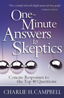 more information about One-Minute Answers to Skeptics: Concise Responses to the Top 40 Questions - eBook