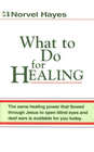 more information about What to Do for Healing - eBook
