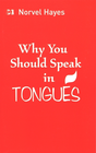 more information about Why You Should Speak in Tongues - eBook