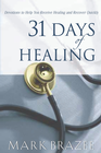 more information about 31 Days of Healing - eBook