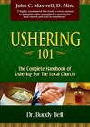 more information about Ushering 101 - eBook