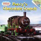 more information about Thomas and Friends: Percy's Chocolate Crunch and Other Thomas the Tank Engine Stories (Thomas and Friends) - eBook