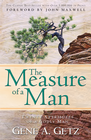 more information about The Measure of a Man: Twenty Attributes of a Godly Man - eBook