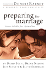 more information about Preparing For Marriage: Discover God's Plan for a Lifetime of Love - eBook