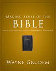more information about Making Sense of the Bible: One of Seven Parts from Grudem's Systematic Theology - eBook