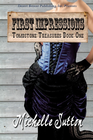 more information about Tombstone Treasures Book One: First Impressions - eBook