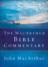 more information about The MacArthur Bible Commentary - eBook