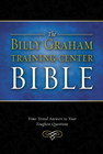 more information about The Billy Graham Training Center Bible: Time-Tested Answers to Your Toughest Questions - eBook