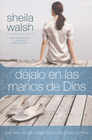more information about Déjalo en las Manos de Dios, eLibro  (Let Go, eBook)
