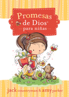 more information about Promesas de Dios para ninas - eBook