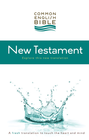 more information about CEB Common English Bible New Testament - eBook
