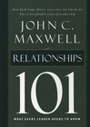 more information about Relationships 101 - eBook
