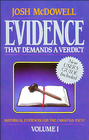 more information about Evidence That Demands a Verdict, 1 - eBook