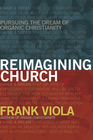 more information about Reimagining Church - eBook