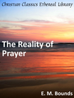 more information about Reality of Prayer - eBook