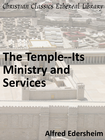 more information about Temple-Its Ministry and Services - eBook
