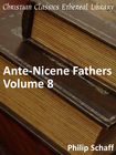 more information about Ante-Nicene Fathers, Volume 8 - eBook