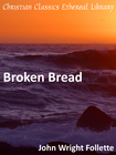 more information about Broken Bread - eBook