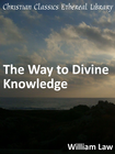 more information about Way to Divine Knowledge - eBook