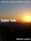 more information about Table Talk - eBook