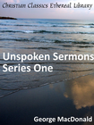 more information about Unspoken Sermons Series One - eBook