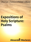 more information about Expositions of Holy Scripture: Psalms - eBook